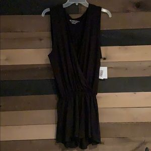 Beyond Yoga Romper